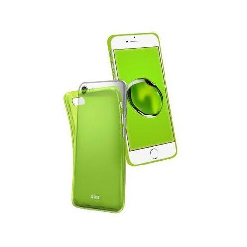 cool cover tecoolip7ag iphone 7/6s/6 (zielony) - produkt w magazynie - szybka wysyłka! marki Sbs