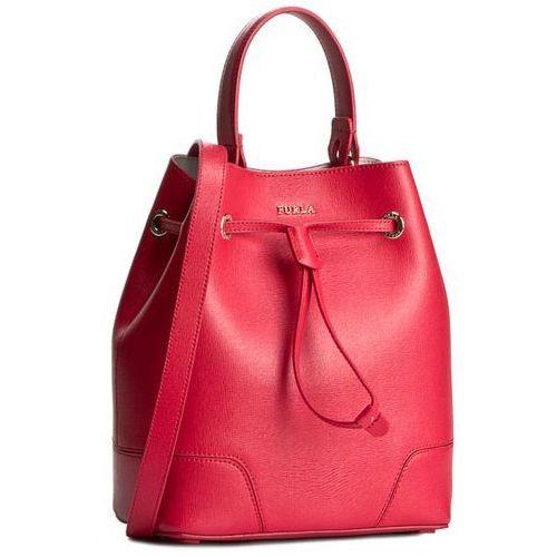 Torebka FURLA - Stacy 793933 B BEH3 B30 Ruby 017, kolor czerwony