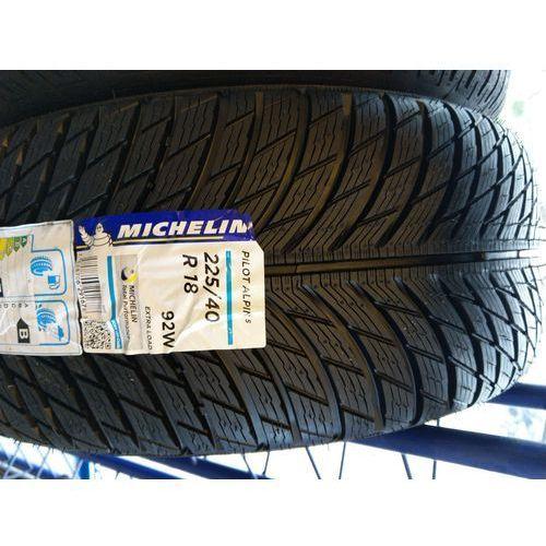 Michelin pilot alpin 5 255/45r20 105v xl fr mo - kup dziś, zapłać za 30 dni (3528701125244)