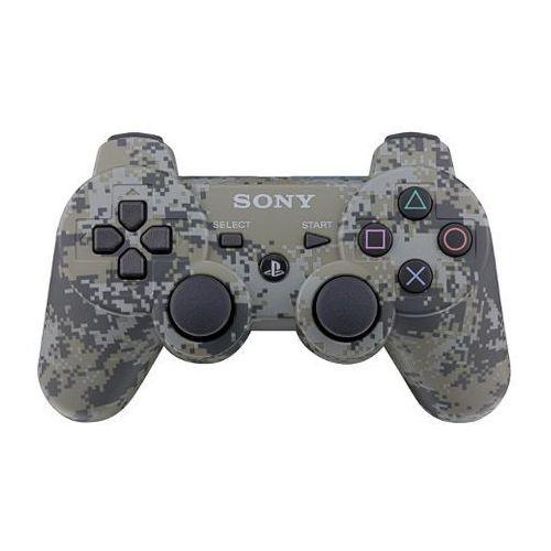 PS3 PAD SONY DUALSHOCK 3 100% ORYGINAŁ! CAMOUFLAGE
