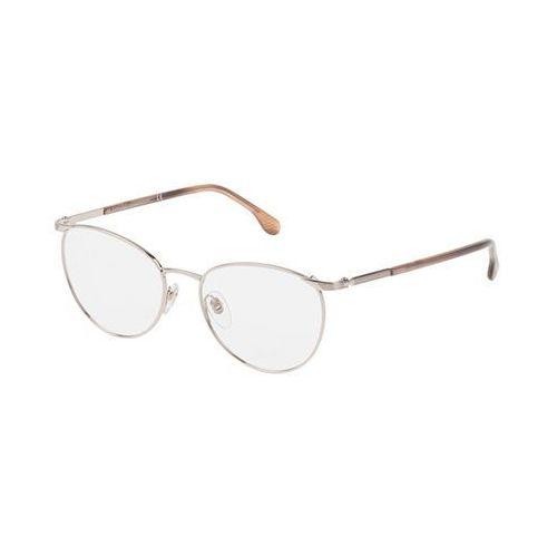 Okulary korekcyjne  vl2259 8ffy marki Lozza