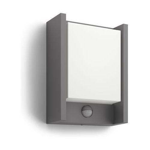 Massive Kinkiet Arbour IR 4000 K antracytowy LED (8718696151983)