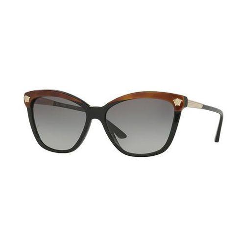 Okulary Słoneczne Versace VE4313A Asian Fit 518011
