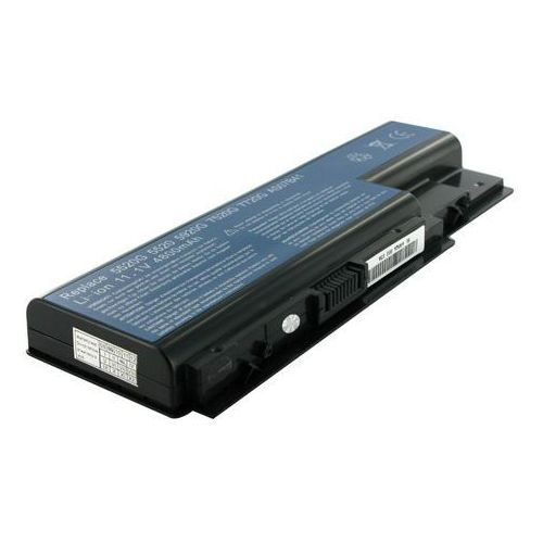 Digital Whitenergy bateria do laptopa acer aspire 5920 11.1v li-ion 4400mah 05906