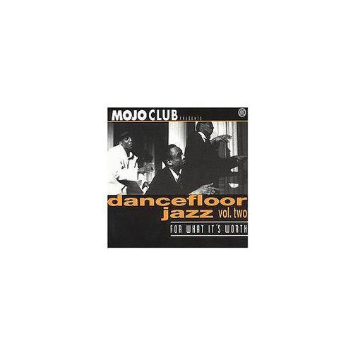 Mojo Club 2 - Dancefloor Ja, 5590462
