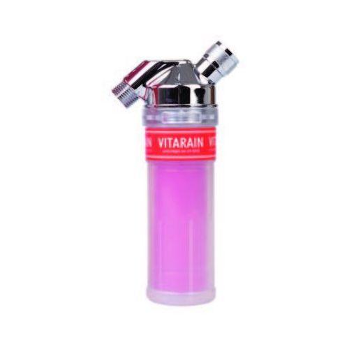 Filtr prysznicowy VITARAIN SW-19 z adapterem Róża (8809571410735)