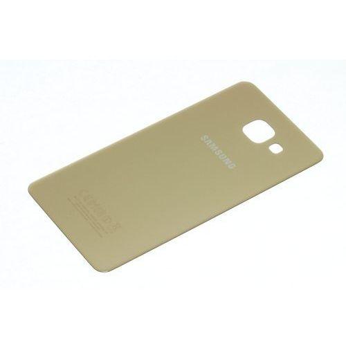 Samsung Oryginalna klapka baterii galaxy a5 2016 złota grade a