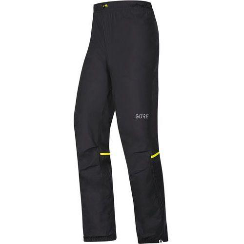 GORE WEAR R7 Light Spodnie do biegania czarny L 2018 Legginsy do biegania, kolor czarny