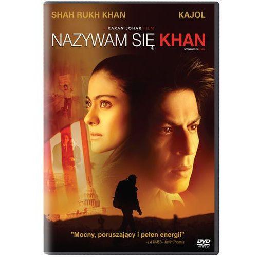 Nazywam się Khan (DVD) - Karan Johar z kategorii Dramaty, melodramaty