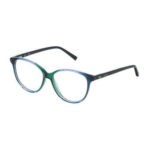 Sting Okulary korekcyjne vsj640 kids 0blv