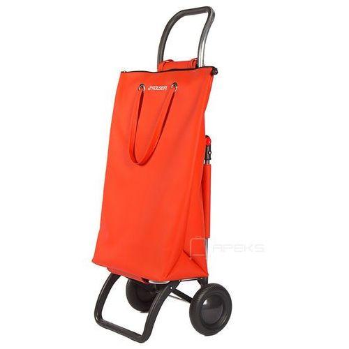 Rolser SuperBag wózek na zakupy / składany / SUP001 Rojo / czerwony - czerwony
