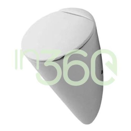 starck 2 pisuar biały model bez muchy wondergliss 08353200001 marki Duravit