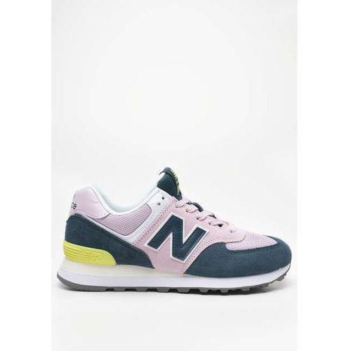 Sneakersy NEW BALANCE WS997JCE Kolorowy