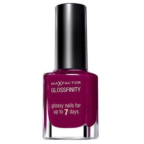 glossfinity lakier do paznokci 11 ml dla kobiet 155 burgundy crush marki Max factor