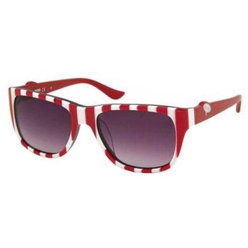 Okulary słoneczne  mo 702 kids 02 marki Moschino