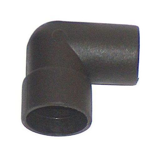 Aqua-szut kolanko czarne 20mm czarne
