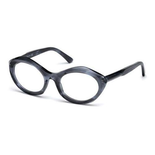 Okulary Korekcyjne Balenciaga BA5078 092