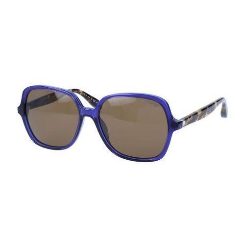 Polaroid Okulary przeciwsłoneczne damskie - plp0110-96