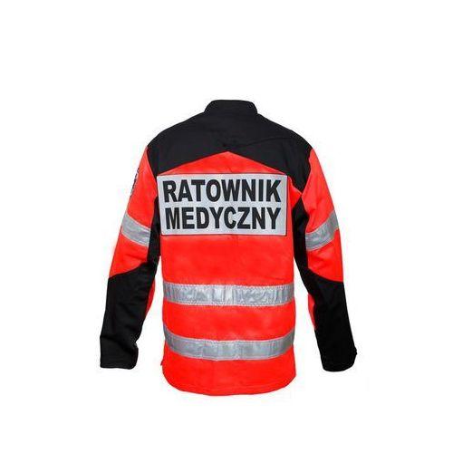 Akatex Bluza letnia perfekt, emblemat: ratownik medyczny, rozmiar: l2