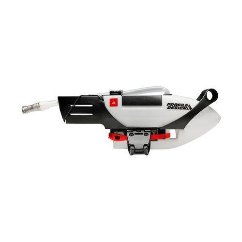 Profile Design FC25 System black NEW 739 ml - bidon z zestawem montażowym (biały)