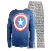 Męska piżama Avengers ''Tarcza '' S