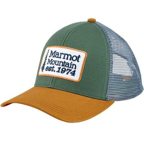 czapka z daszkiem retro trucker hat urban army marki Marmot