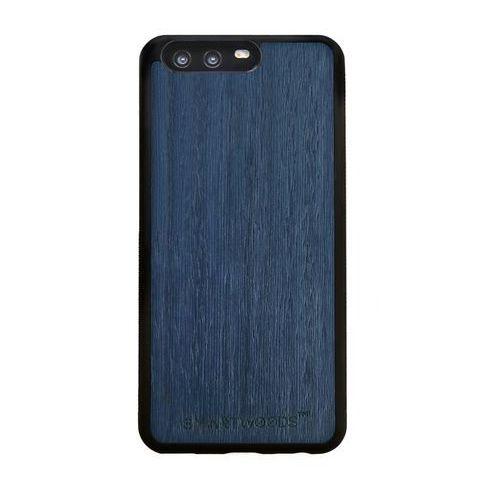 Etui smartwoods - blue sky huawei p10 marki Smart woods