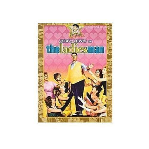 Kochaś (DVD) - Jerry Lewis (5903570128844)