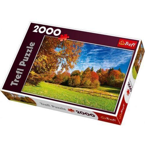Puzzle 2000 Okolice Przełęczy Pieniny