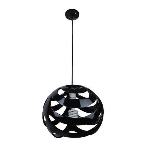 Lampex Lampa wisząca pallas czarna producent