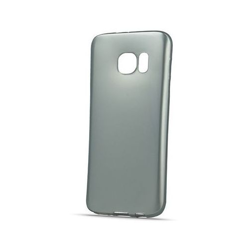 Nakładka Ultra Chrome do Samsung Galaxy S5 G900 srebrna (5900495449313)