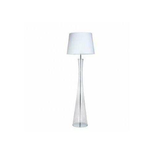 4 Concepts Siena L235310259 lampa stojąca podłogowa 1x60W E27 biały