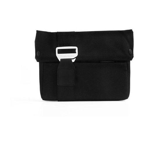 Pokrowiec iPad Sleeve czarny, kolor czarny