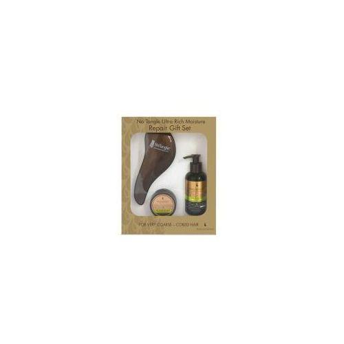 Macadamia Ultra Rich, zestaw do pielęgnacji grubych włosów