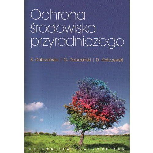 Ochrona środowiska przyrodniczego (360 str.)