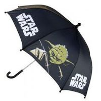 Star wars Parasolka dla dzieci - czarna