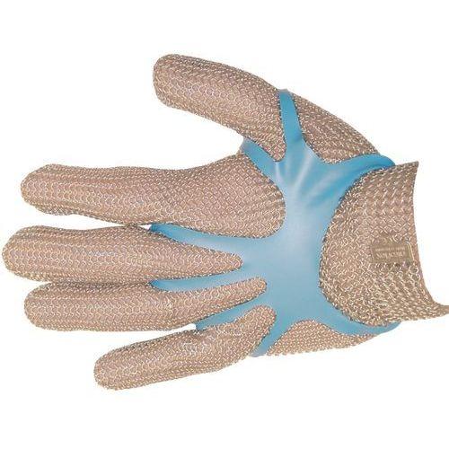Contacto Gumowa nakładka na rękawicę stalową, niebieska   , 6539/099