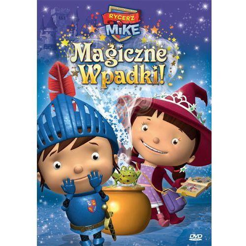 Film CASS FILM Rycerz Mike: Magiczne wpadki Mike the Knight (5905116010811)