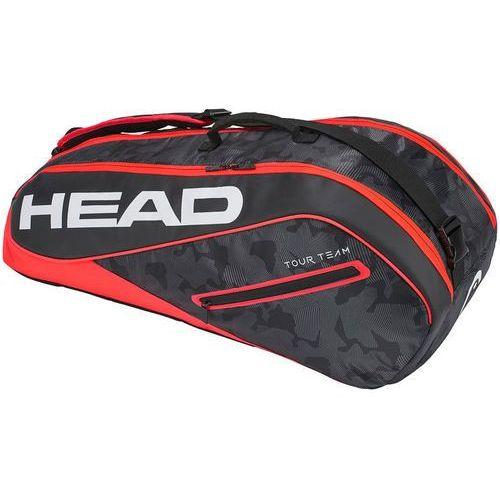 Head Tour Team 6R Supercombi Bk Rd