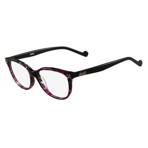 Liu jo Okulary korekcyjne lj2605 505