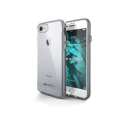 X-DORIA do iPhone 8/7 ClearVue (szare) >> BOGATA OFERTA - SZYBKA WYSYŁKA - PROMOCJE - DARMOWY TRANSPORT OD 99 ZŁ!, 451123