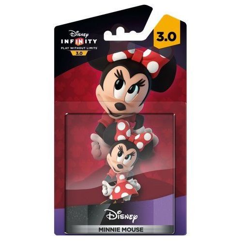 Cdp Figurka cd_projekt disney infinity 3.0 minnie (8717418454838)