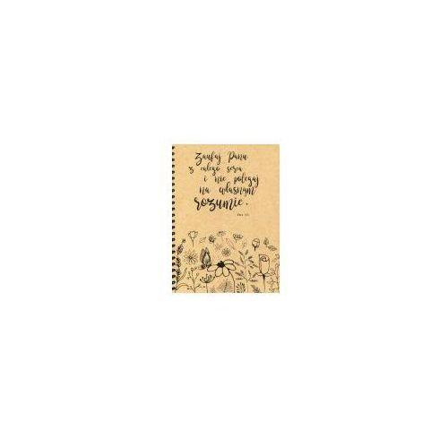 Mój dziennik Łąka (5902574162120)