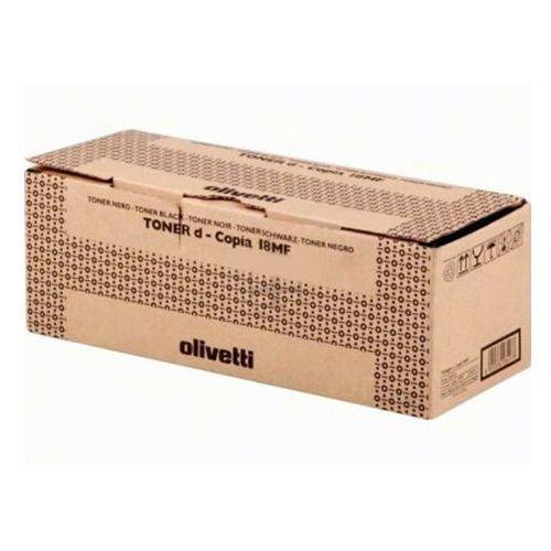 Toner b0526 black do kopiarek (oryginalny) marki Olivetti