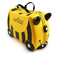 Trunki Walizka Bee