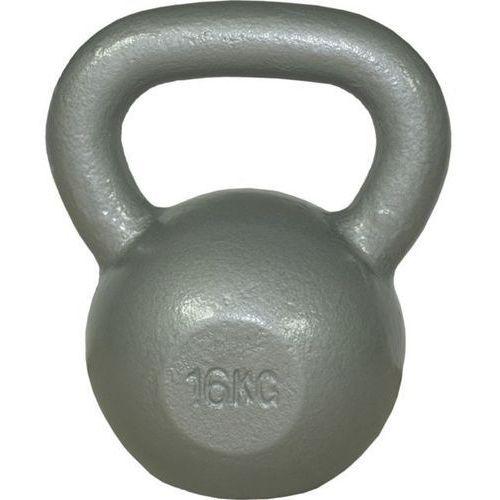 Stayer-sport Hantla żeliwna hammertone stayer sport 16kg - 16 kg (5907692007292)