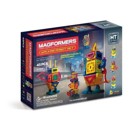 Układanka Magnetyczna 45 elementów - DARMOWA DOSTAWA!!!, 5_544122