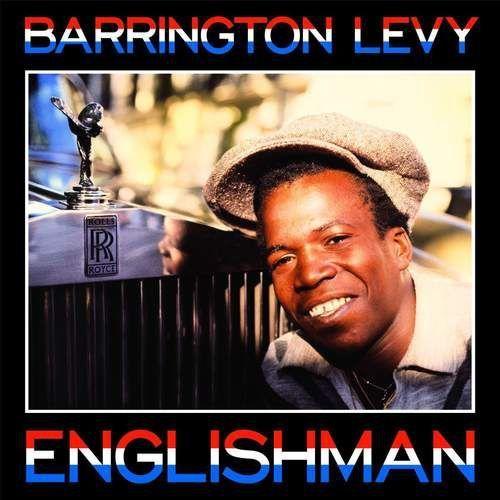 Englishman - Levy, Barrington (Płyta winylowa), 9