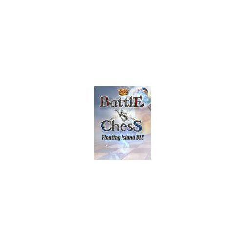 Battle vs Chess Latająca Wyspa (PC)