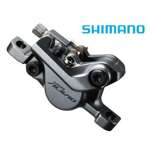 Ebrm4050mpr zacisk hamulca tarczowego  alivio br-m4050 przód/tył hydrauliczny, marki Shimano
